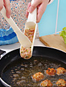Kitchen Tools Plastic Novelty Pot Rack & Accessories Meat 1pc