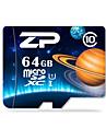 ZP 64Go TF carte Micro SD Card carte mémoire UHS-I U1 Class10