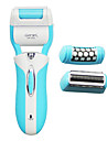 Epilator Body Electric Low Noise Dry Shave Stainless Steel