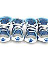 Câine Pantofi & Cizme Portocaliu Rosu Verde Albastru Pentru animale de companie