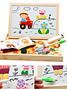 Toys Wood For Toys 1-3 years old Baby