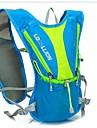 Mochila de Ciclismo mochila para Esportes Relaxantes Viajar Corrida Bolsas para Esporte Lista Reflectora Vestivel Respiravel