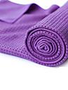 Yoga Полотенца Номера скольжения Non Toxic Без запаха Экологию Быстровысыхающий Толстые Легкость МикроволокноСиний Оранжевый Зеленый