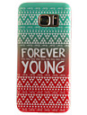 Case For Samsung Galaxy Samsung Galaxy S7 Edge Pattern Back Cover Word / Phrase Soft TPU for S7 edge S7 S6 edge S6 S5 Mini S5 S4 Mini S4