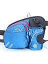 L Pochete Bolsa Celular Bolsa de cinto para Ciclismo / Moto Corrida Bolsas para Esporte Respiravel Multifuncional Telefone Fechar corpo