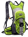 Mochila de Ciclismo mochila para Esportes Relaxantes Viajar Corrida Bolsas para Esporte Lista Reflectora Prova-de-Agua Vestivel