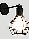 Модерн Назначение Металл настенный светильник 220 Вольт 40W