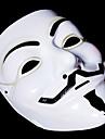 protection de l\'environnement masque de halloween