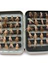 """40 개 낚시 미끼 파일 퓨샤 g/온스,15 mm/<1"""" 인치,탄소강 바다 낚시 플라이 피싱 일반적 낚시"""