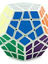 루빅스 큐브 Shengshou 메가밍크스 3*3*3 부드러운 속도 큐브 매직 큐브 퍼즐 큐브 전문가 수준 속도 새해 어린이날 선물