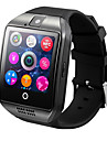 New SmartwatchSim Card Watch Phone for AndroidArc ScreenBluetooth SmartwatchCameraLarge Dial Smartwatch