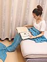 여행용 담요 휴대용 용 여행용 휴식 악세사리퍼플 옐로우 레드 블루 핑크