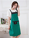 High Quality 1pc Textile Apron Protection, Kitchen Cleaning Supplies