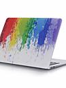 MacBook 케이스 전체 바디 케이스 유화 플라스틱 용 MacBook Pro 15인치 / MacBook Air 13인치 / MacBook Pro 13인치