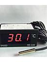 SUHED Verkabelt Others Intelligent temperature control regulator Grau