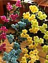 Искусственные Цветы 1 Филиал Простой стиль Розы Букеты на стол