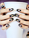 nail art Full Nail Tips Classic High Quality Daily