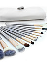 12Pcs Brushes Wholesale Professional Makeup Brush Colour Makeup Makeup Brush Sets