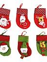 Arvores de Natal Meias Finas Armazenamento para artigos Natalinos Ornamentos Ferias Inspiracional Textil Natal Desenho Natal Novidades