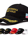 MAKE AMERICA GREAT AGAIN HAT Trump 2016 Campaign Cap