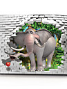 3d motif elephant boitier de l\'ordinateur macbook pour macbook air11 / 13 pro13 / 15 pro avec retina13 / 15 macbook12