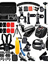 Accessory Kit For Gopro 30 in 1 Convenient For Action Camera Gopro 6 Gopro 5 Gopro 4 Gopro 4 Silver Gopro 4 Session Gopro 4 Black Gopro 3