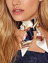Women\'s Collar Necklace Jewelry Fabric Euramerican Jewelry For Wedding Party Daily Casual