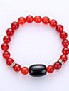 Homme Femme Bracelets de rive Bracelet Yoga Ambre Bijoux Pour Soiree Anniversaire Decontracte