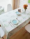 Melange de Coton Rectangulaire Nappes de table Avec motifs Economique Decorations de table