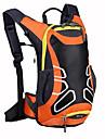 Bike Bag 20LHydration Pack & Water Bladder Cycling Backpack Backpack Waterproof Bicycle Bag Nylon Cycle Bag Leisure Sports Cycling/Bike