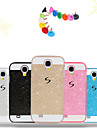 Bling Bling Back Case Cover for Samsung S4 I9500 Galaxy S Series Cases / Covers