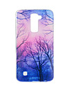 Case For LG G3 LG K8 LG LG K10 LG K7 LG G5 LG G4 Pattern Back Cover Tree Soft TPU for LG V20 LG V10