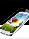 Screen Protector Samsung Galaxy for S4 Tempered Glass Front Screen Protector Anti-Fingerprint