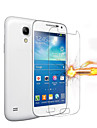 Screen Protector Samsung Galaxy for S4 Mini Tempered Glass Front Screen Protector Anti-Fingerprint
