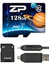 ZP 128GB TF carte Micro SD Card carte memoire UHS-I U1 Class10