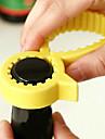 силикагель Творческая кухня Гаджет Для приготовления пищи Посуда Ключ для консерв, 1шт