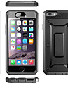 Sports & Outdoors Shatter-Resistant Case/Waterproof Case for iPhone 6s 6 Plus Compatible