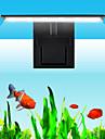 Aquarium Eclairage LED Reservoir de poissons Ruban lumineux Blanc Comprend Interrupteur(s) Clip Lampe a LED 220V