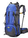 60 L Походные рюкзаки Организатор путешествий рюкзак Восхождение Спорт в свободное время Отдых и туризм ПутешествияВодонепроницаемость