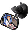 ziqiao автомобиля заднее сиденье зеркало интерьер монитор младенца безопасности зеркало заднего вида