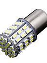 SO.K 1pc BA15S(1156) Light Bulbs 500 lm