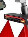 자전거 후미등 LED 싸이클링 리모컨 휴대성 Smart 루멘 레드 사이클링