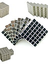 216 pcs 3mm Magnet Toy Building Blocks / Magic Cube / Puzzle Cube Magnetic Adults\' Gift