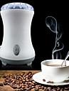 220v elektrisk kaffekvern boenner urter kryddernoetter mill med rustfritt staal kniver