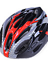Unisex Bike Helmet N/A Vents Cycling Mountain Cycling Road Cycling Recreational Cycling Cycling One Size EPS