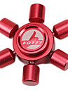 FQ777 Fidget Spinner Hand Spinner High Speed Relieves ADD, ADHD, Anxiety, Autism Office Desk Toys Focus Toy Stress and Anxiety Relief for