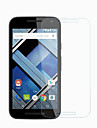 Screen Protector Motorola for Moto G3 Tempered Glass 1 pc High Definition (HD)