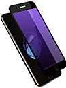 iphone7plus 단련 된 클래스 화면 보호기 안티 - 블루 전체 화면 방폭 유리 필름에 대한