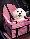 Gato Cachorro Cobertura de Cadeira Automotiva Pacote de cao Animais de Estimacao TransportadoresPortatil Dupla Face Respiravel Dobravel