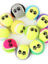 Ball Chew Toy Tennis Ball Sponge For Dog Toy